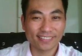 海华杨先生