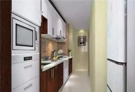 在盐城,厨房这样设计,住30年不用换!