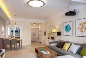 小户型装修六大原则,助你装修出完美的家