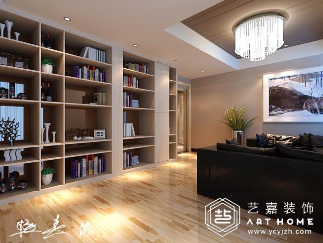 江苏艺嘉装饰设计工程有限公司 14